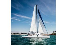 Catamaran Z 2015 Mer Agitée _ KYSS Marine