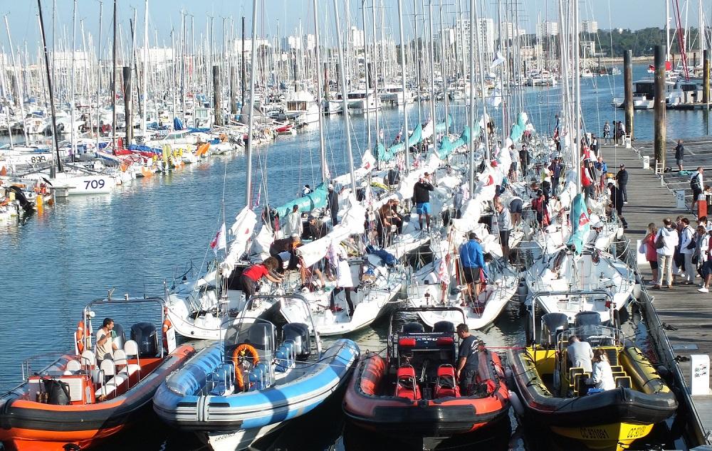 Kyss Marine_Seminaire entreprise La Rochelle