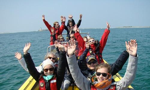 KYSS_KYSS Marine excursion en mer et location de bateau avec skipper