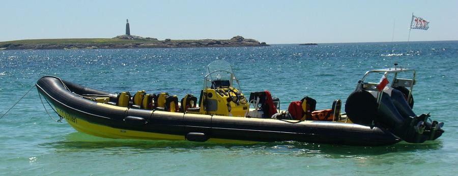 KYSS_Kyss Marine location XS ribs 9.90 avec skipper