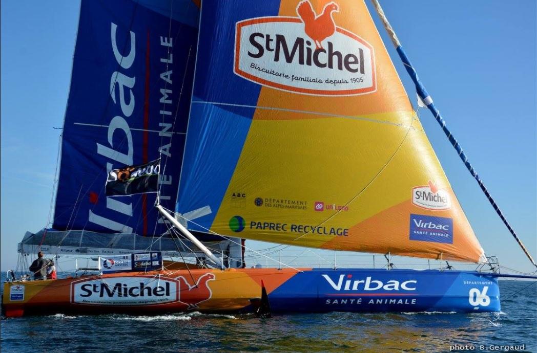 Jean Pierre Dick_St Michel Virbac Photo Bernard Gergaud